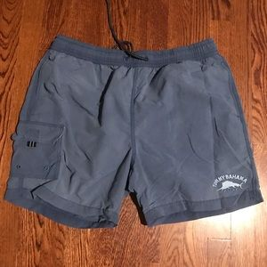 Tommy Bahamas Relax Swim Trunks - L